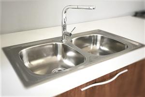 Éviers inox, résine, PVC - Robinets & mitigeurs - Accessoires de robinet - Vidage & accessoires évier