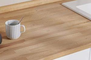 Plans de travail de cuisine - Plans de travail sur-mesure - Accessoires pour plan de travail - Crédences de cuisine (inox, verre, …)