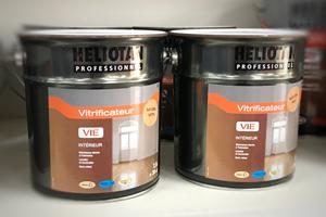 Préparation du parquet - Décapants - Entretien & réparation du parquet - Finition pour parquet - Vitrificateurs