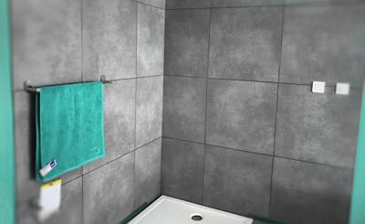 Conception de sanitaires et salles de bain sur-mesure
