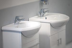 Nos produits et services en sanitaires et salle de bain