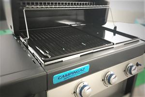 Barbecues à gaz & charbon - Planchas - Réchauds - Allume-feux - Accessoires de cuisine extérieure