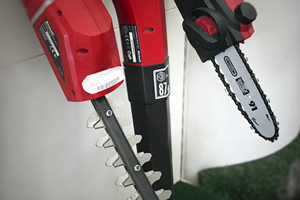 Tondeuses thermiques - Taille-haies - Débrousailleuses - Tronçonneuses - Souffleurs - Huiles, additifs & accessoires d'outils motorisés - Vêtements & équipements de protection