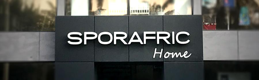 Sporafric Home à Pointe-Noire